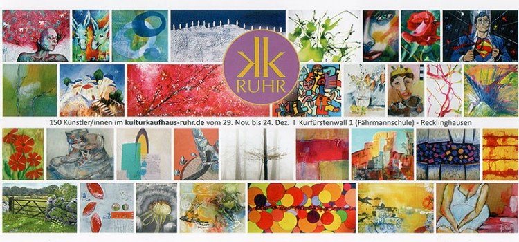 Kulturkaufhaus Ruhr