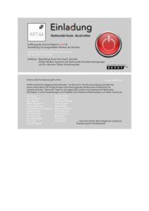 ART44 - Einladung