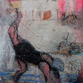 Bewegung – Ausstellung in der BIG gallery