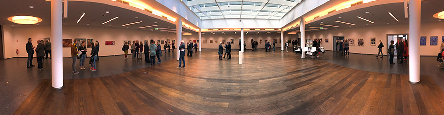 big Gallery Panorama
