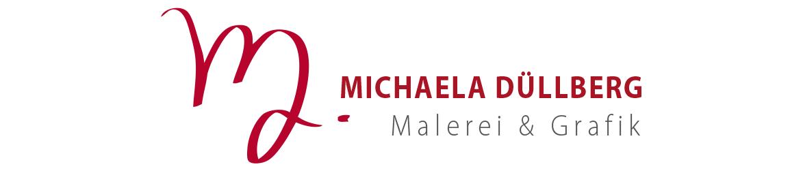 Logo - Michaela Düllberg