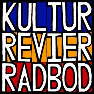 Radbod Logo