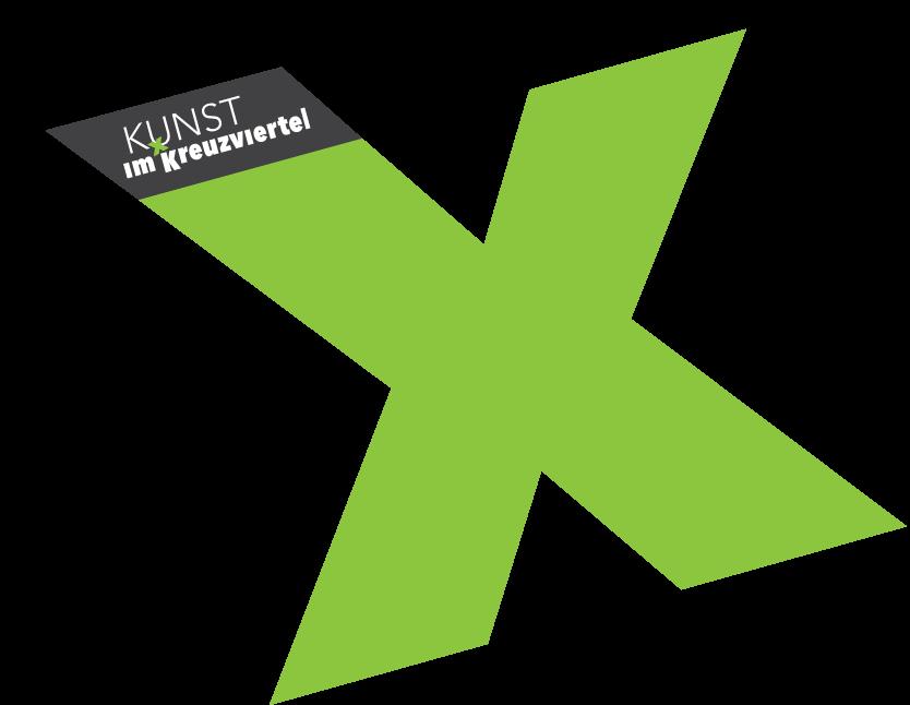 Logo - Kunst im Kreuzviertel
