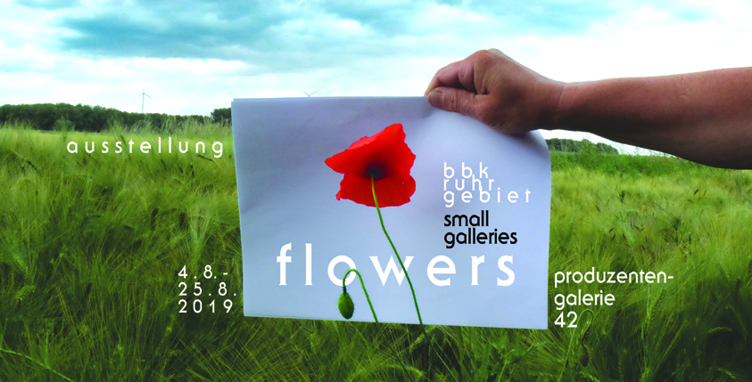 Flowers - small galleries